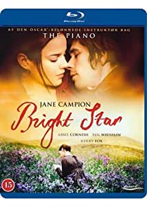 Bright Star (Blu-Ray) (2009) (Region 2) (Import)