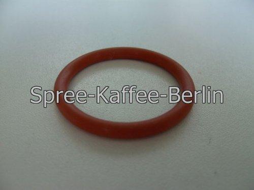 SKB Brühkolbendichtung/Brühgruppendichtung 35 x 4 geeignet für DeLonghi Kaffeevollautomaten