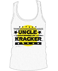Uncle Kracker - Hatch Show Tank Top with Tour Dates