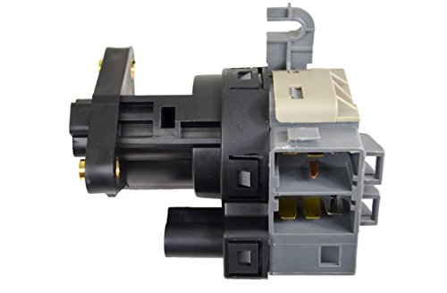 PT Auto Warehouse ISS-271 - Ignition Starter Switch (1999 Grand Am Ignition Switch compare prices)