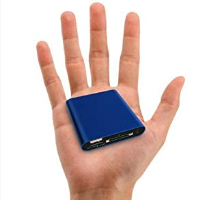 MINI Full HD 1080P High definition USB External HDD HDMI Media player With SD MMC card reader Remote control