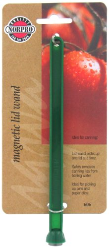 Norpro Magnetic Lid Wand (Lids Magnets compare prices)