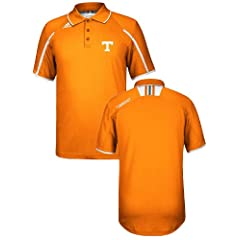 Tennessee Volunteers 2013 Coaches Climalite Polo Shirt by Adidas by adidas