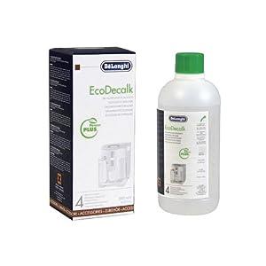 DeLonghi SER3018 Entkalker EcoDecalk, 500 ml
