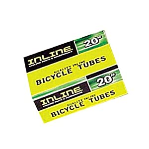 """Inline Boxed Tube 16"""" x 1.75"""" SV"""