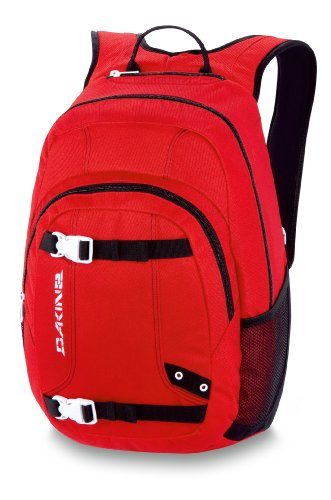 Dakine Rucksack Point, red, 29 Liter, 8140035_40