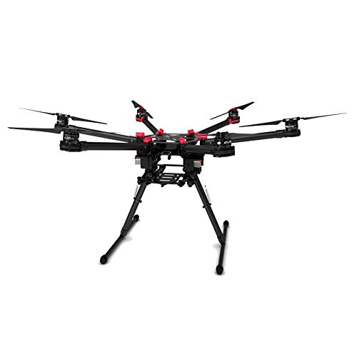 DJI CP.SB.000163 Spreading Wings S900 Camera Accessories (Black)