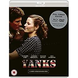 Yanks (Eureka Classics) Dual Format (Blu-ray & DVD) edition [Blu-ray]