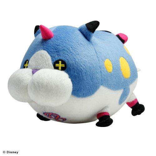 Square Enix Kingdom Hearts 3D: Dream Drop Distance Plush 10″ Wonder Nyan image