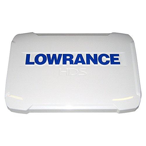 защитная крышка экрана lowrance