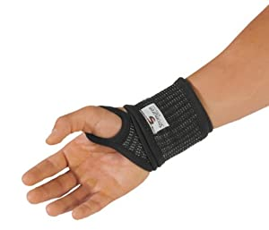Stromgren Nano Flex Wrist and Thumb Support (One Size Fits All) by Stromgren