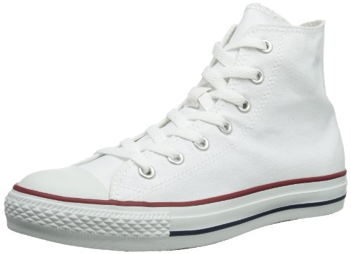 Converse Unisex-Adult Chuck Taylor AS Core Cream Lace Up M7650 17 UK