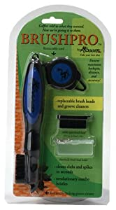 Frogger BrushPro Club Head Cleaner (Blue)