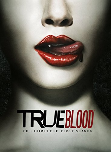 True Blood: Complete First Season [DVD] [Import]