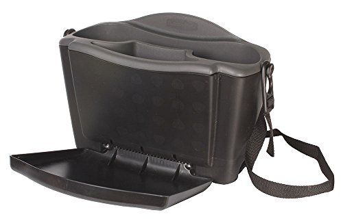 Remington Industries 3318-20 Back Seat Food Tray