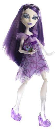 Monster High Dead Tired Spectra Vondergeist Doll - 1