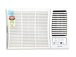 Voltas 1.5 Ton 5 Star Window AC (Copper, 185 DY, White)