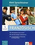 Sprachtrainer Französisch Cours Intensif 1
