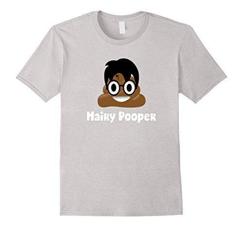 Poop-Emoji-T-Shirt-Hairy-Pooper-Halloween-Costume-Funny