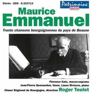 Maurice Emmanuel (1862-1938) 41mxAHyho8L.__PJautoripBadge,BottomRight,4,-40
