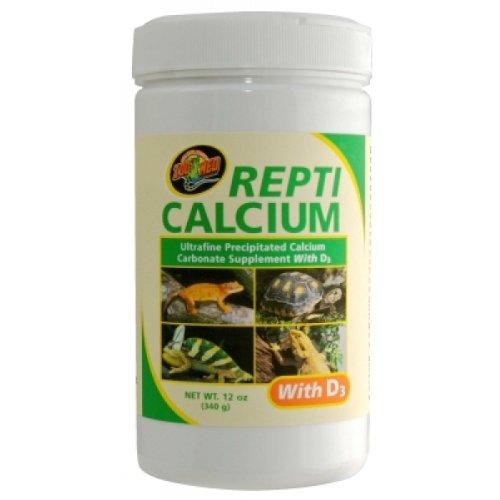 Zoo Med Reptile Calcium