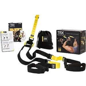TRX Suspension Training Pro Pack Basic (The TRX door anchor is sold separately)