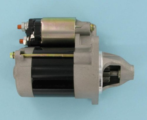 Ricks Motorsport Electric Starter 61-208