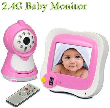 Baby Monitor China front-1071010