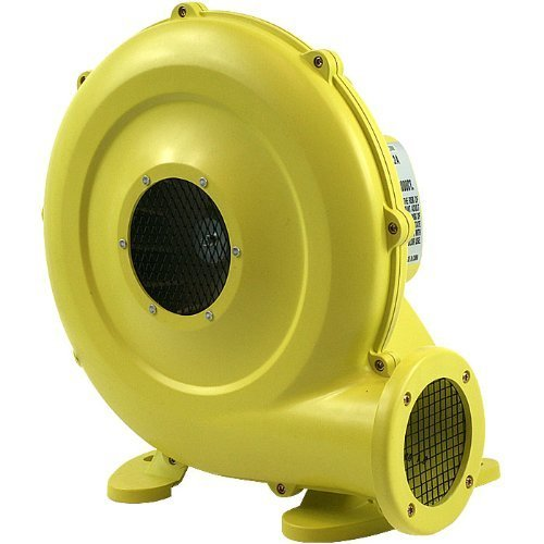 3L Replacement Blower For Inflatable Bounce House 5.0 Amp front-216113