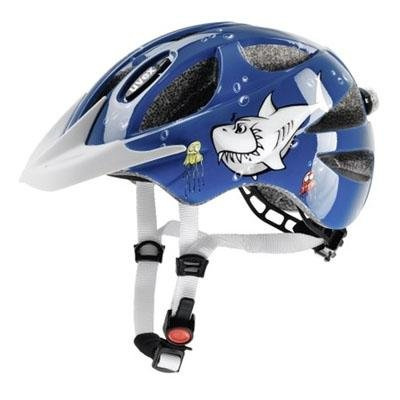 Buy Low Price Uvex 2012 Kid's Hero Bicycle Helmet – C414318 (B006UHIH6G)