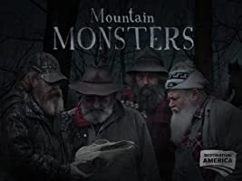 Mountain Monsters Season 1