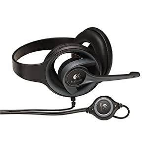 Logitech Digital Precision PC Gaming Headset