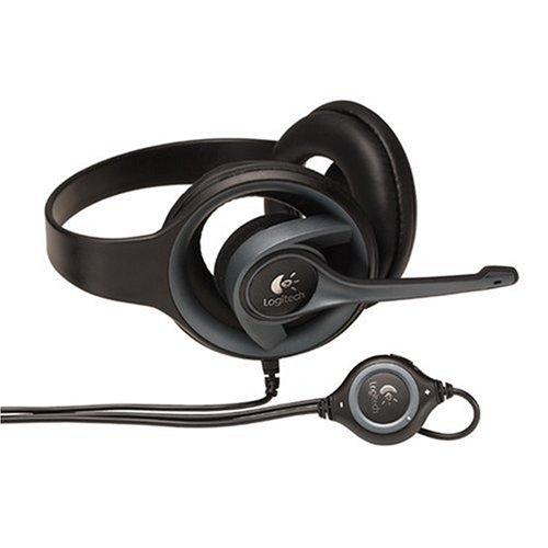Logitech Digital Precision Pc Gaming Headset