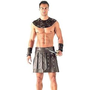 spartacus roman costume