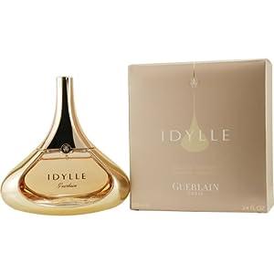Amazon.com : Guerlain Idylle for Women Eau De Parfum Spray ...