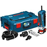 Cutting-Edge Bosch GTR 30 CE Tile Router Pro Kit [Cleva Edition]