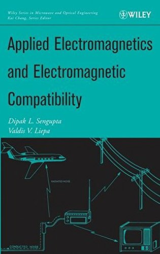 Electromagnetic Compatibility (Wiley Series in Microwave and Optical Engineering)