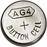Camelion - Batterie AG4 - LR 626 377 177 - Alkaline (10er)