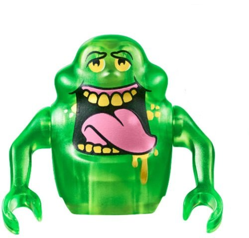 LEGO Ghostbusters Minifigure - Slimer Ghost (75827)