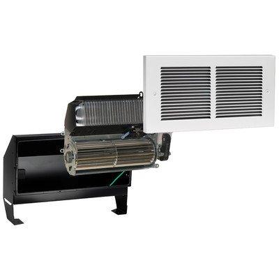 """Cadet Register Wall Heater Manual Reset 240 V White 12 """" 1600 W"""