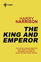 King and Emperor (Hammer and the Cross Book 3)