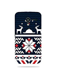 alDivo Premium Quality Printed Mobile Back Cover For Moto X / Moto X Printed Mobile Case/ Back Cover (MZ108)