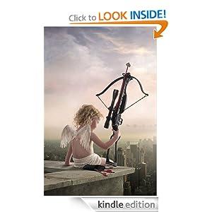 Cupid's Academy: The Miseducation of Mergatroyd, Love god in Training Tai Odunsi
