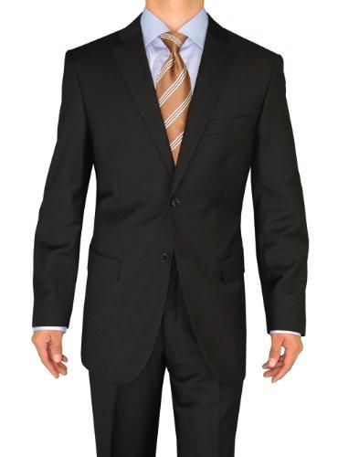 Fuomo Classic Men's 2 кнопки деловые костюмы…