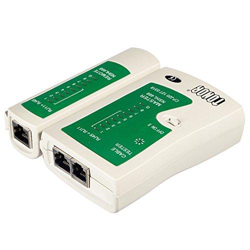Lan Cable Tester : Tonor tm rj cat utp network lan cable