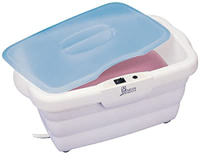 Satin Smooth Paraffin Bath Wax