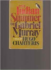 Hugo Charteris net worth