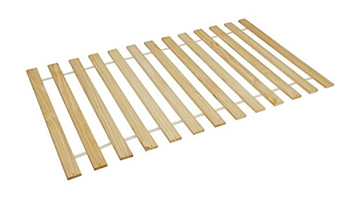 Twin Bed Slats 1054 front