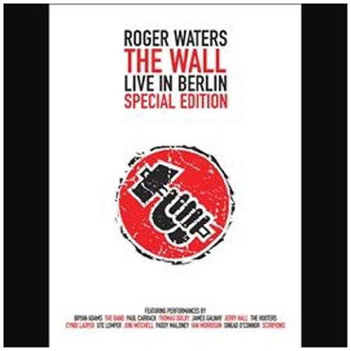 Roger Waters - the Wall Live in Berlin [Special Edition] [DVD]