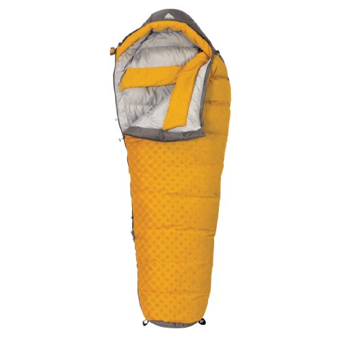 Kelty Cosmic 0 Degree Down Sleeping Bag Regular